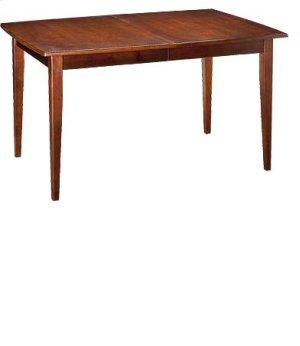 """Mystic Table w/One 18"""" Leaf"""