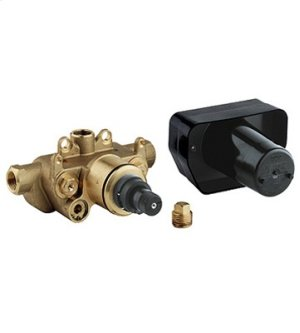 "1/2"" Thermostatic Rough-in Valve Product Image"
