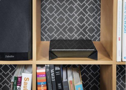 Wireless Music Streaming Amplifier