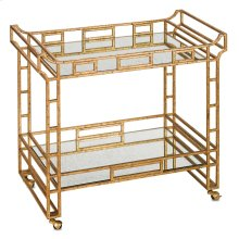 Odeon Bar Cart