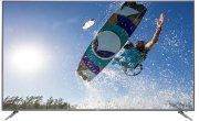 "50"" Smart 4K Ultra HD Slim TV Product Image"