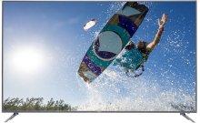 "50"" Smart 4K Ultra HD Slim TV"