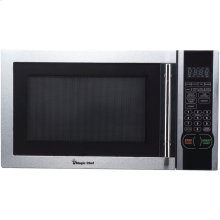 1.1 Cubic-ft, 1,000-Watt Microwave with Digital Touch (Stainless Steel)