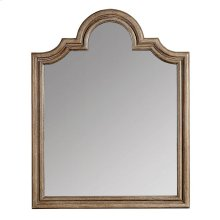 Wethersfield Estate-Mirror in Brimfield Oak