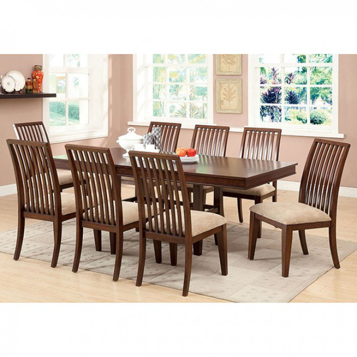 CM3885T In By Furniture Of America In Statesboro, GA   Prairie Dining Table