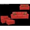 2611R Rt Arm Sofa