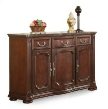 Granada Buffet with Marble Top