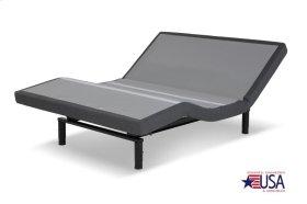S-Cape 2.0 Foundation Style Adjustable Bed Base Split California King