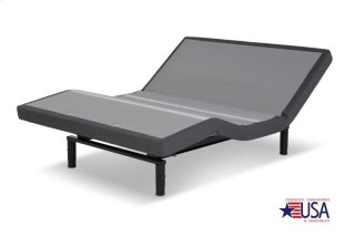 S-Cape 2.0 Foundation Style Adjustable Bed Base Queen