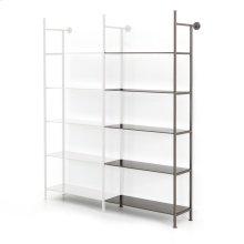 Add-on Size Enloe Modular Bookshelf System
