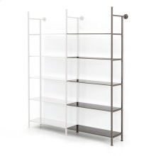 Add-on Size Enloe Modular Bookshelf System