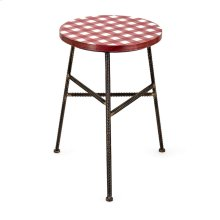 TY Berry Patch Patchwork Stool