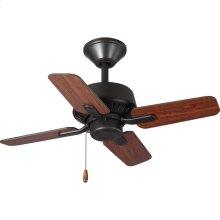 "Drift Four-Blade 32"" Ceiling Fan"