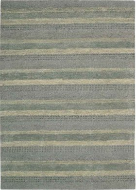 Sequoia Seq01 Strea Rectangle Rug 3'6'' X 5'6''