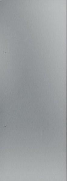 "30"" Stainless Steel Panel - Flat TFL30IR800"