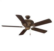 Indigo Ceiling Fan