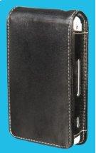 Leather Rhapsody ibiza Case: Black Product Image