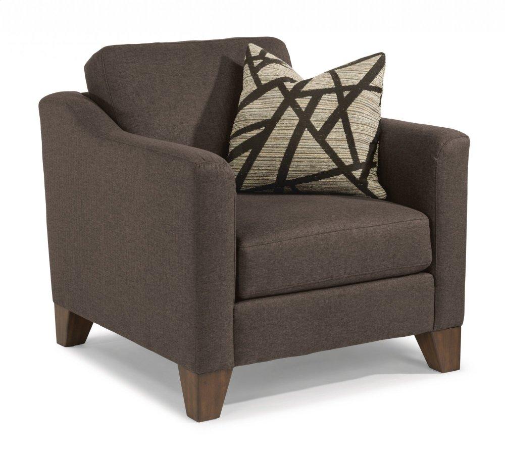 Flexsteel Jordan Fabric Chair