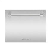 Single DishDrawer Dishwasher, Tall, Sanitize