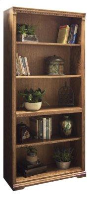 """Scottsdale 72"""" Bookcase Product Image"""
