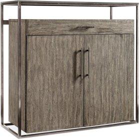 Curata Bar Cabinet