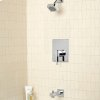 Times Square Bath/ Shower Trim Kit  American Standard - Brushed Nickel