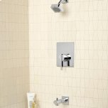 American StandardTimes Square Bath/ Shower Trim Kit  American Standard - Polished Chrome
