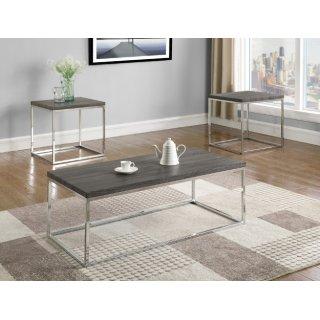 Britt 3 Piece Table Set