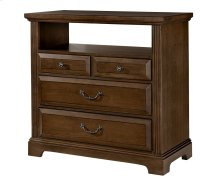 Media Chest - 4 Drawers Product Image