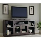 Breckinridge Transitional Dark Cappuccino TV Console Product Image