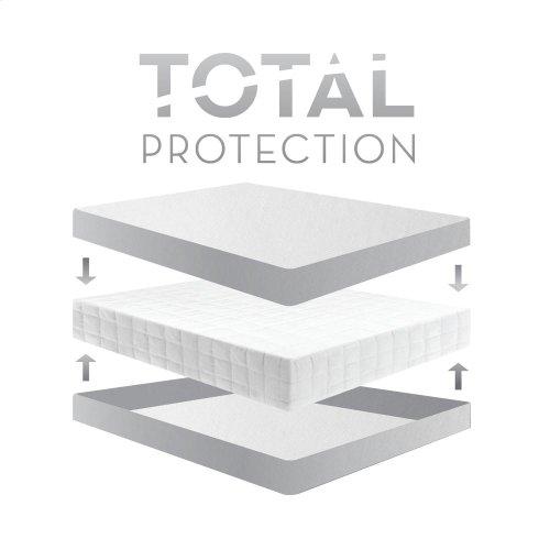 EncaseHD Mattress Protector - Queen Pillow Protector