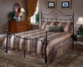 Bennett King Bed Set