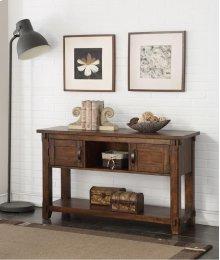 Restoration Sofa Table