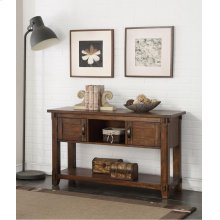 Restoration Sofa Table