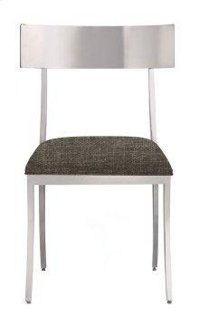 Gustav Metal Side Chair
