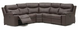 Providence Reclining Sectional