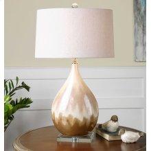 Flavian Table Lamp