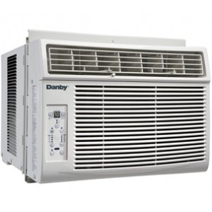 DanbyDanby 12000 BTU Window Air Conditioner