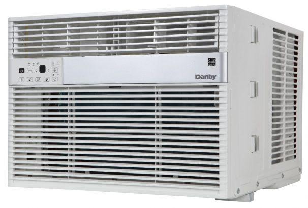 DAC120BEUWDB Danby Danby 12,000 BTU Window Air Conditioner