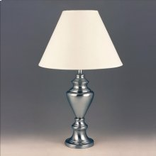 """Table Lamp 28""""h"""