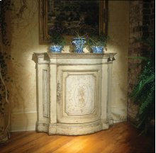 Chesterfield Commode