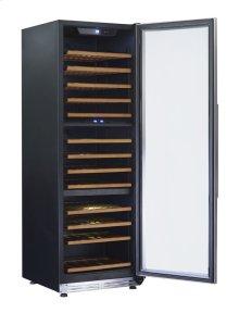 Up to 143 Bottles Designer Series Triple Zone Wine Chiller