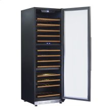 Up to 143 Bottles Designer Series Triple Zone Wine Chiller