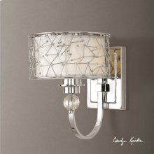 Brandon, 1 Lt Wall Sconce