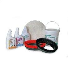 Oreck® Orbiter® Complete Clean Value Kit