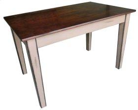 St. Helen Leg Table