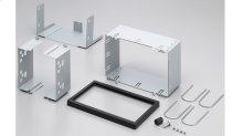 2DIN Installation Kit