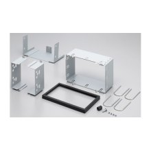 2DIN Installation Kit