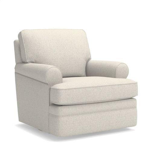 Roxie Premier Swivel Occasional Chair