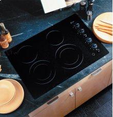 "GE Profile 30"" Built-In CleanDesign Cooktop"